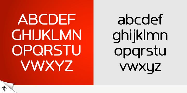 ATA ROUNDED Font Family