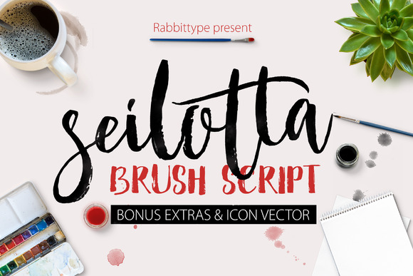 FONT BUNDLE (Great Bundle)