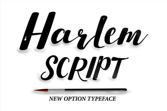 Font Bundle Caligraphy