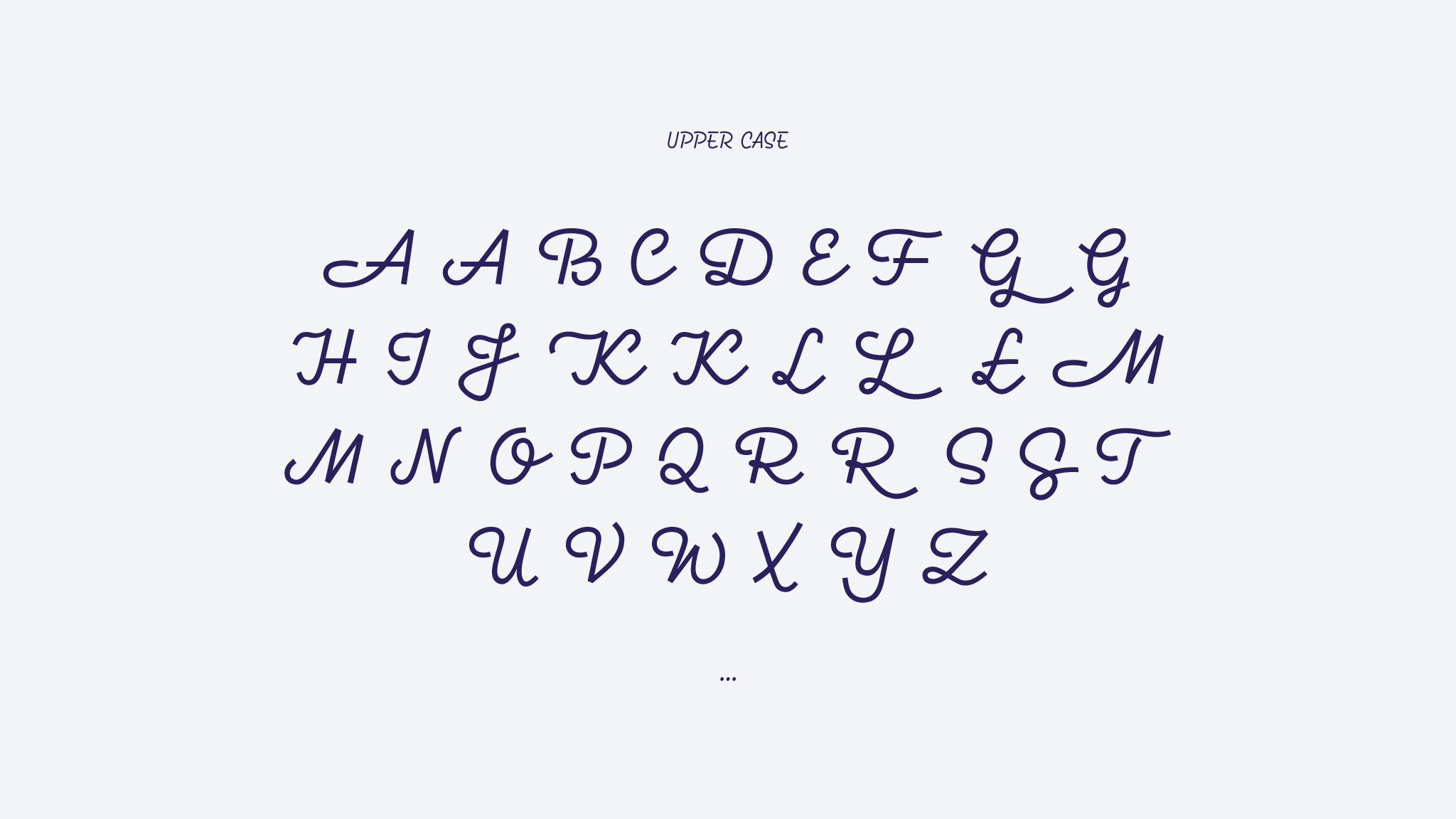 Rialto Script Font
