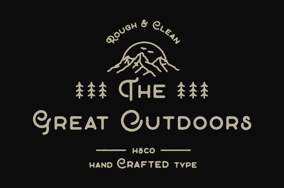 The Great Outdoors (Intro Rate)
