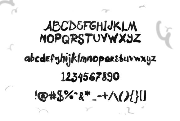 Mukunda font