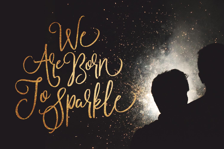 November Starlight Font