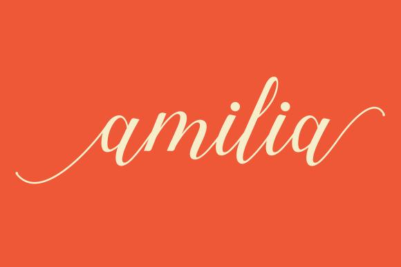 Arminia Script