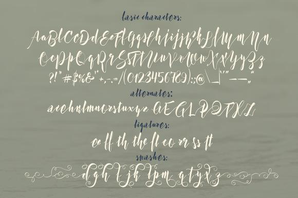 Kexman Font