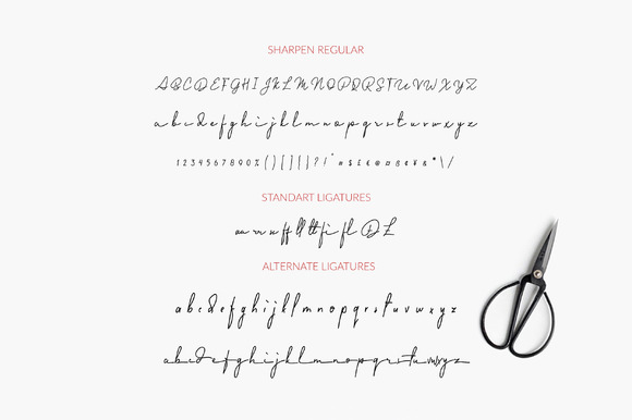 Sharpen Script
