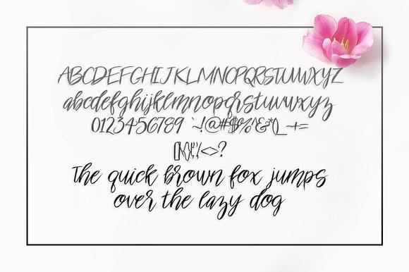 Suzette Script Font