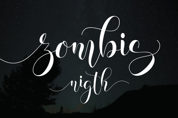 The November Bundle-20 fonts
