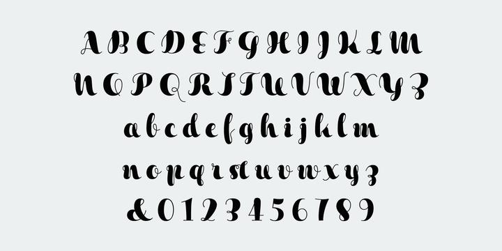 Xesy Font