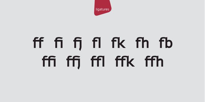 Cajito Font Family