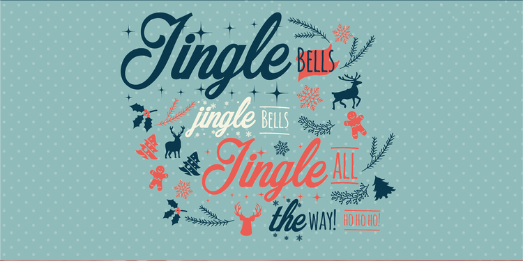 Merry Christmas Font Family
