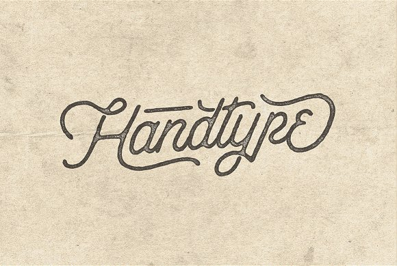 Anchorage - Vintage Script Typeface