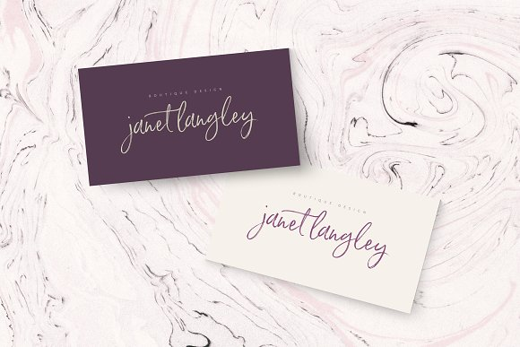 Saturday Script Brush Font