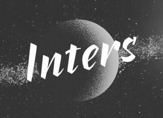 TT Inters Script Font