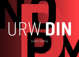 URW DIN - iFonts - Download Fonts