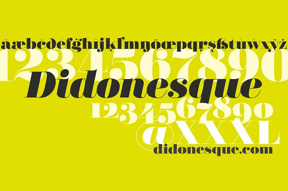 Didonesque Poster