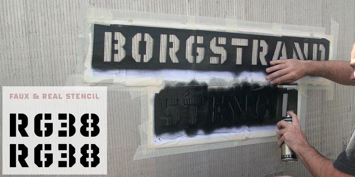 Borgstrand Pro Font Family