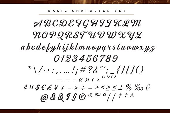 Buinton Script Font - iFonts xyz