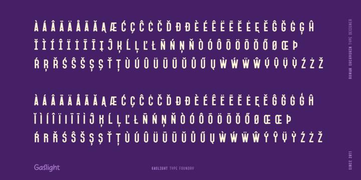 Fada Font Family