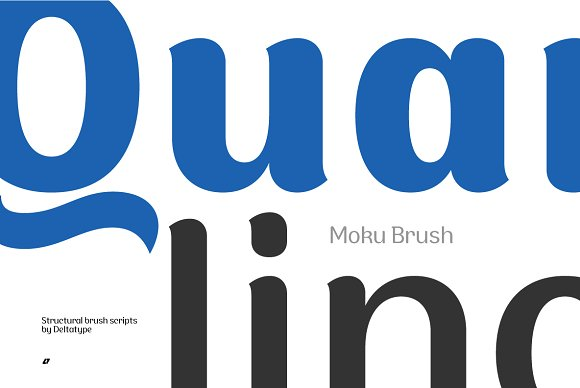 Moku Brush (Complete Family)