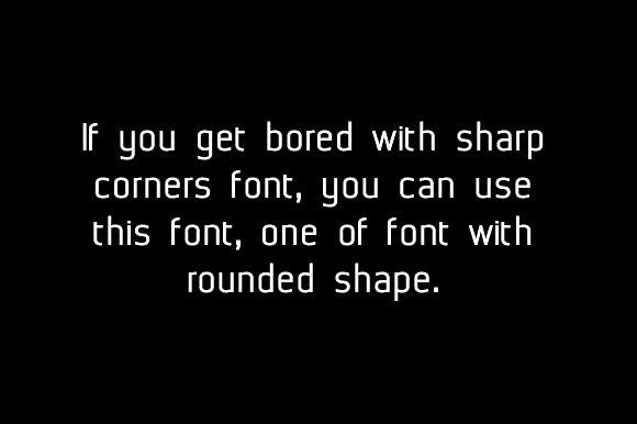 Picanto Font