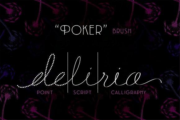 Delirio demofree link in description