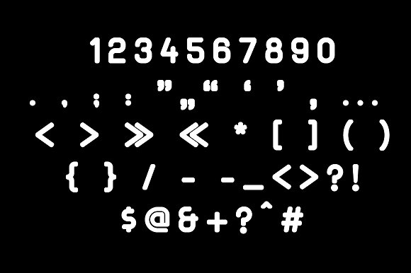 Jones Font