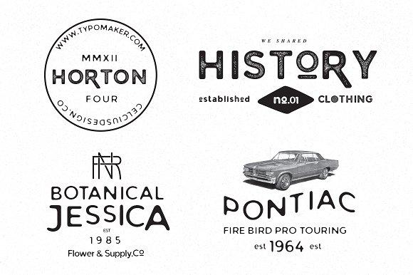 Postmark Typewriter  - iFonts xyz