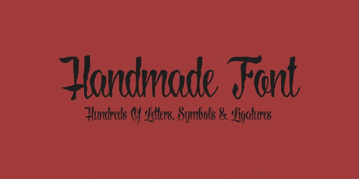 Lovely Madness Font
