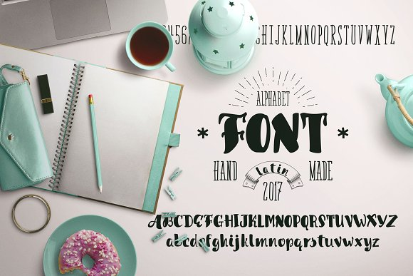 2 Fonts August 10