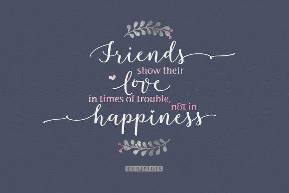 Lovingly Friends
