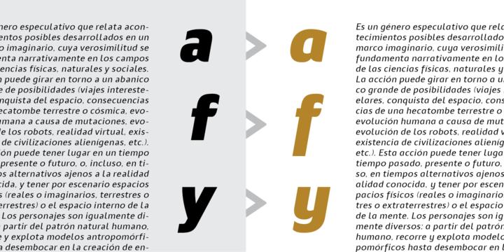Nula Font Family