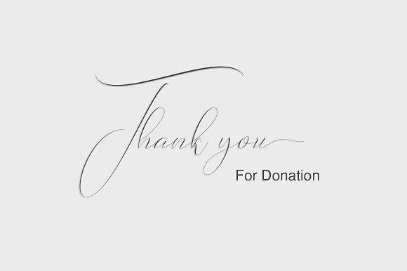 Palestine -Donation