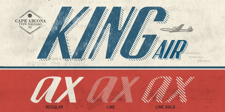 CA Spy Royal Font Family 6xOTF and WOFF