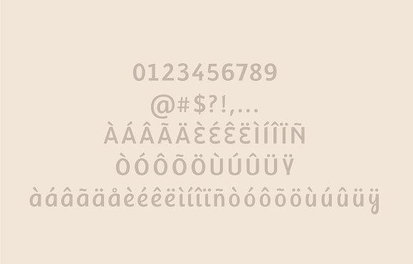 Phan font