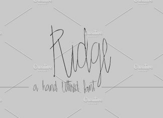 Modum Font Family - iFonts xyz