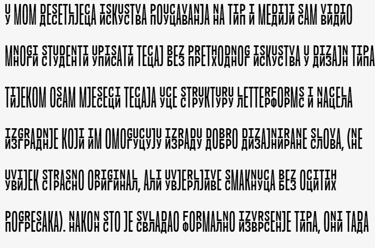 Balkan Sans Font Family - iFonts xyz