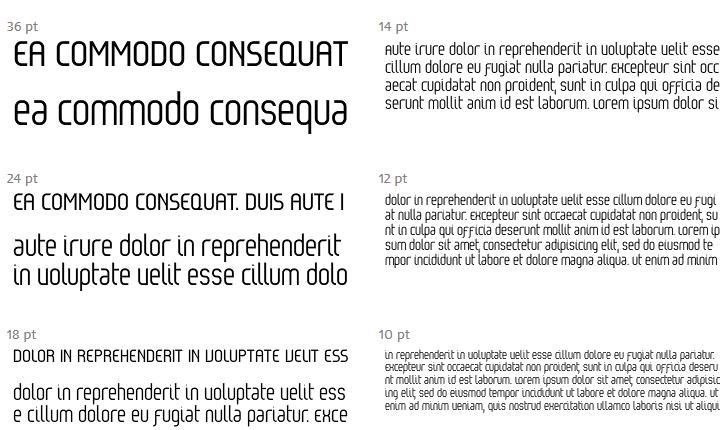 Reflex Font Family - iFonts xyz
