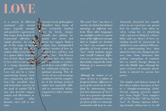 Azalea | Serif Typeface