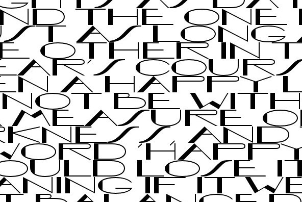 Bristol Font Family