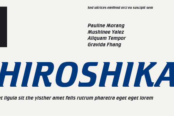 Crillee Font Family