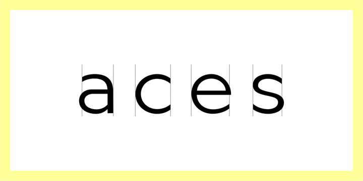Metrisch Font Family