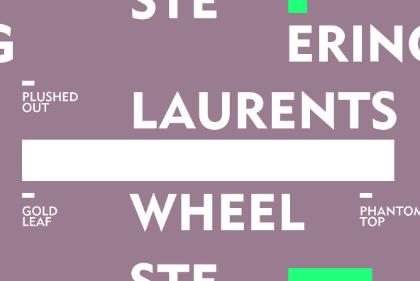 Grosse Pointe Metro Font Family - 6 Fonts