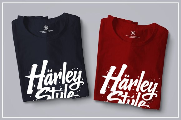 Harley Style (intro sale)