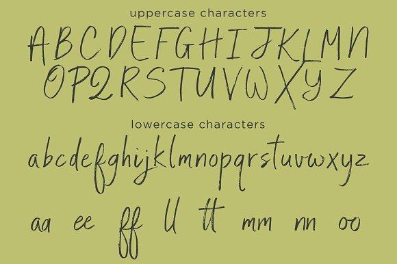 Limestone Script