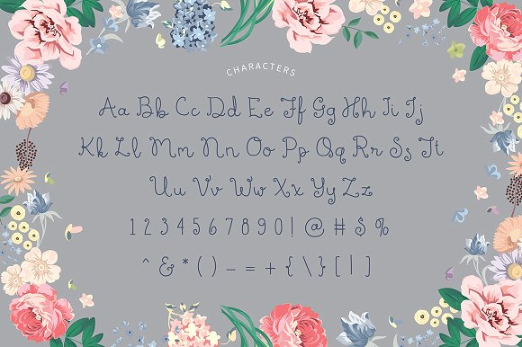 Lovalicious Font