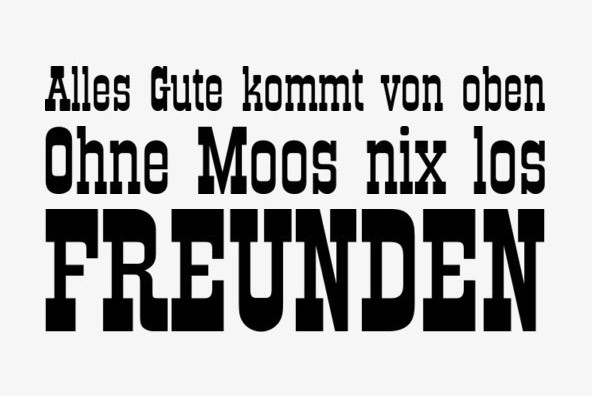 Old Towne No. 536 Font Family