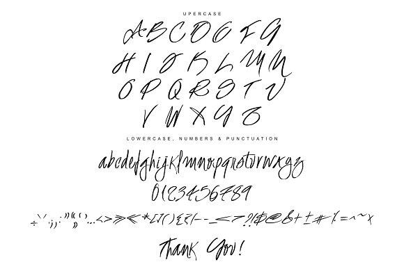 Caligrafando Script