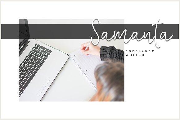 Mature Script Font