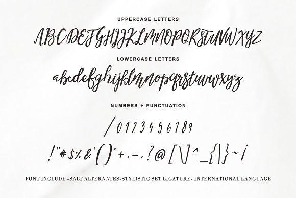 Shella Font
